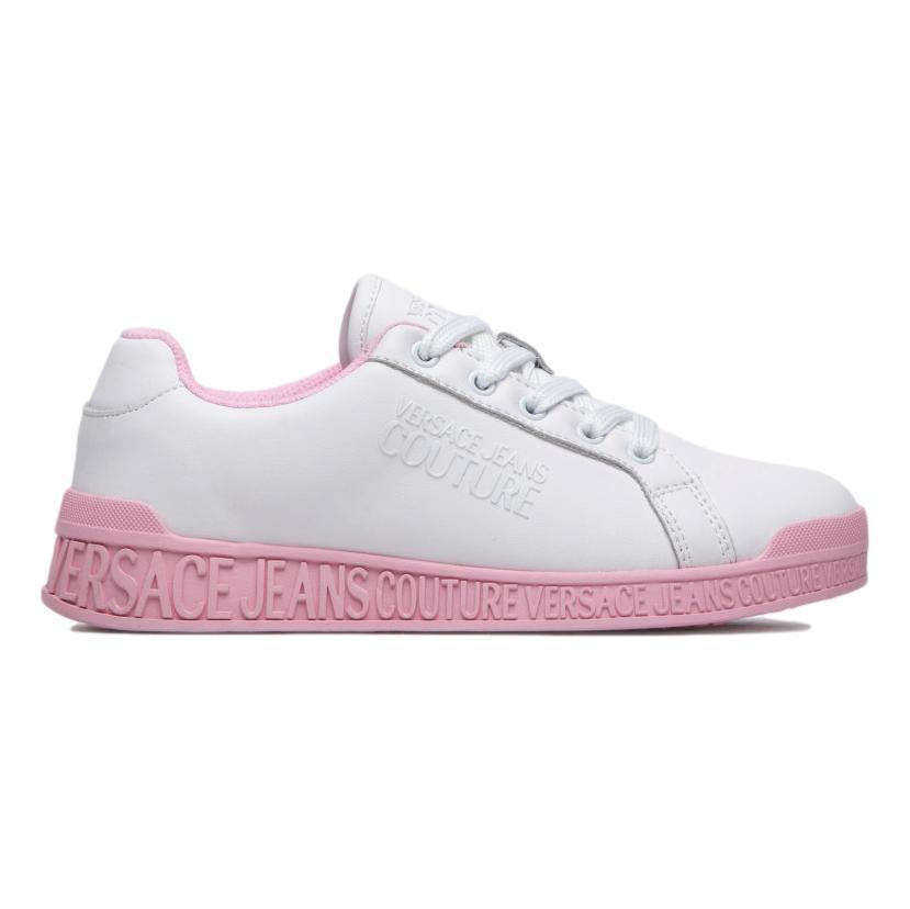 scarpe da ginnastica basse con lacci VERSACE JEANS COUTURE   Scarpe   E0VWASP8 71957003