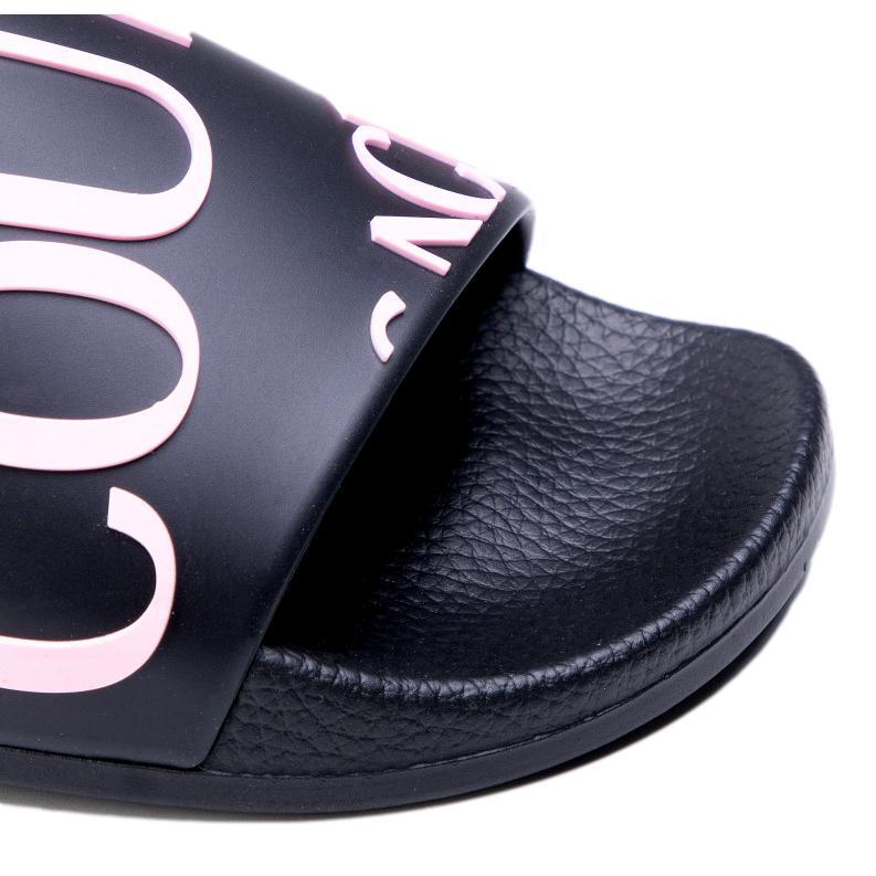 sandalo da mare con logo a contrasto VERSACE JEANS COUTURE | Scarpe | E0VWASQ1 71352899