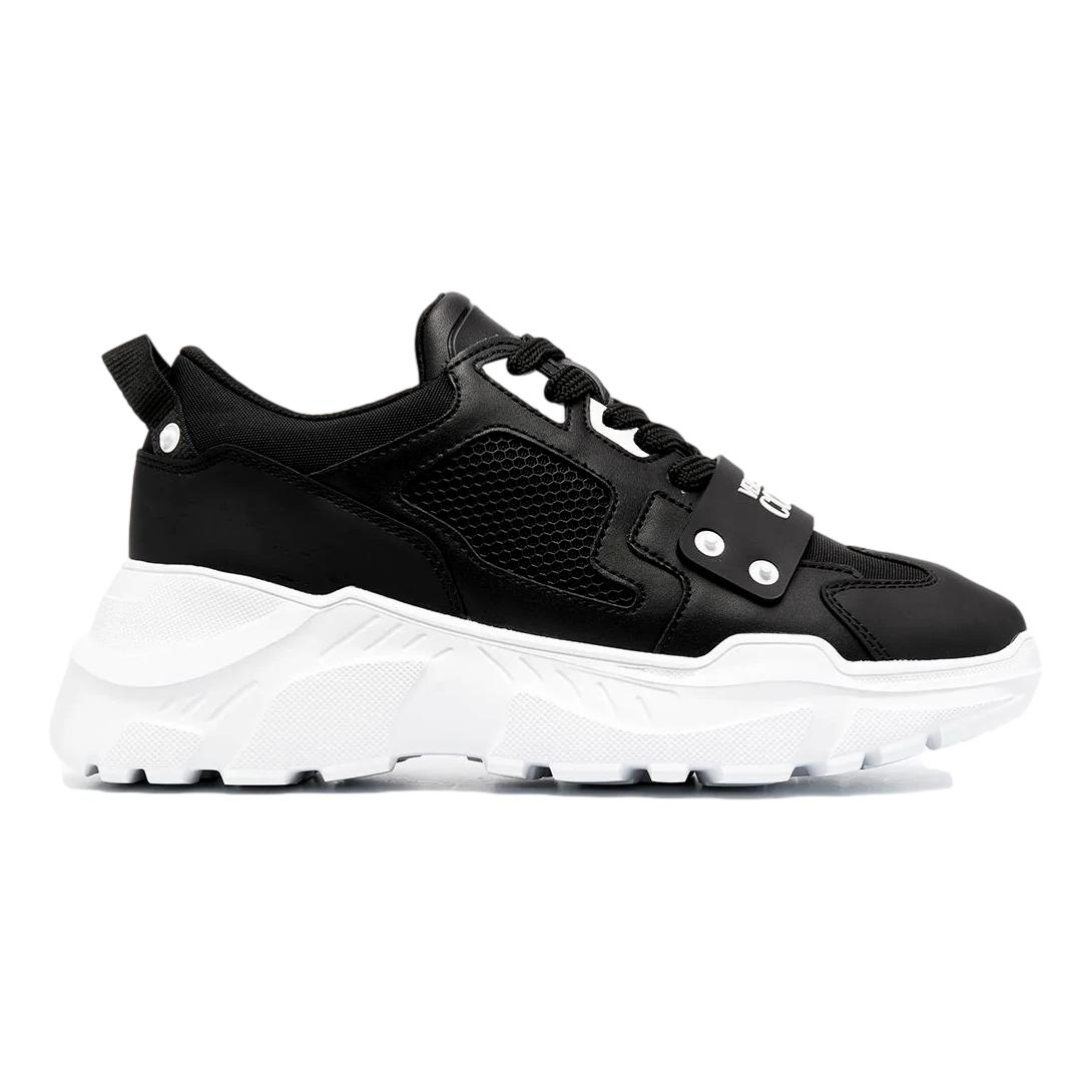 logo print sneakers VERSACE JEANS COUTURE |  | E0YWASC4 71604899