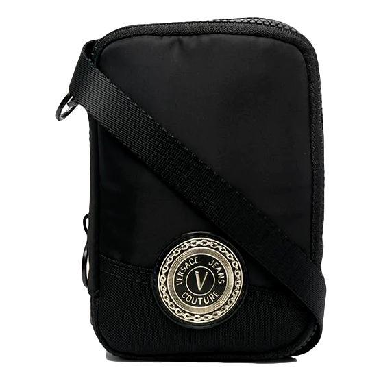 logo-patch messenger bag VERSACE JEANS COUTURE |  | E1YWAB16 71890899