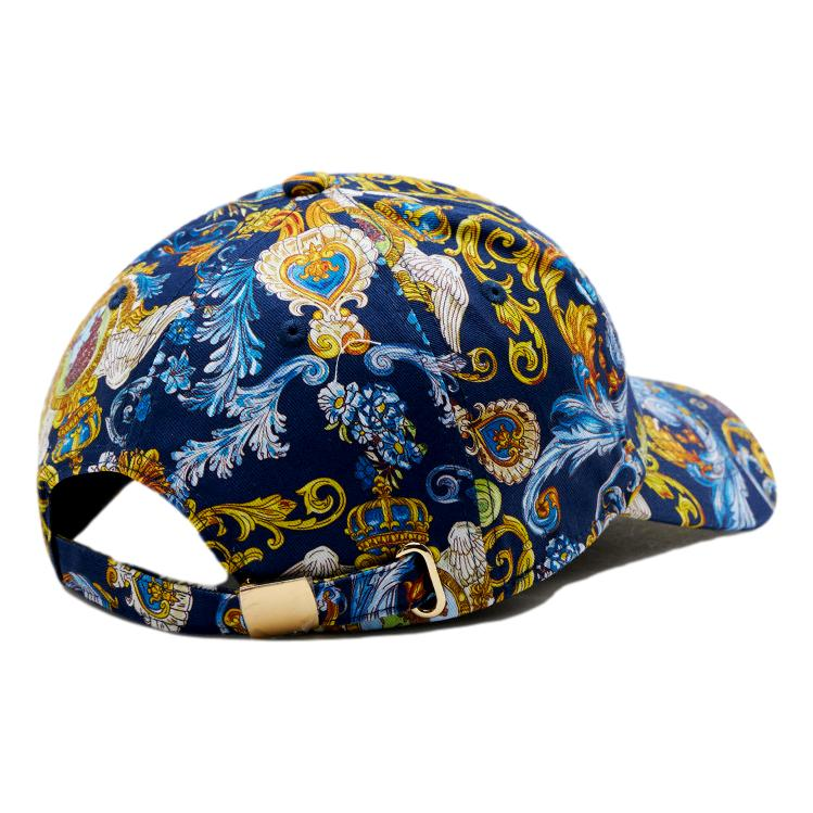 Cappello con visiera VERSACE JEANS COUTURE VERSACE JEANS COUTURE | Cappello | E8YWAK14 80157ME4