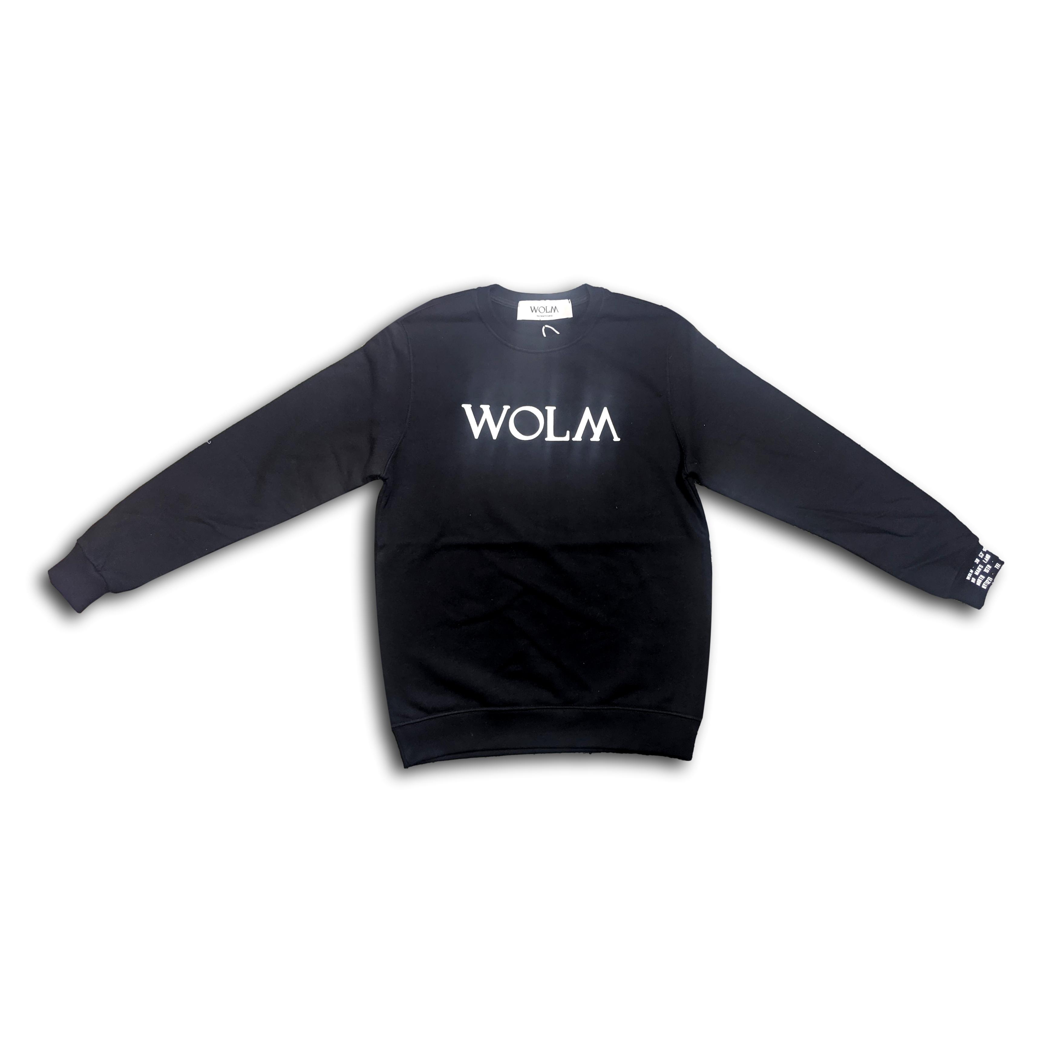 FELPA WOLM WOLM | Felpe | PEW00110
