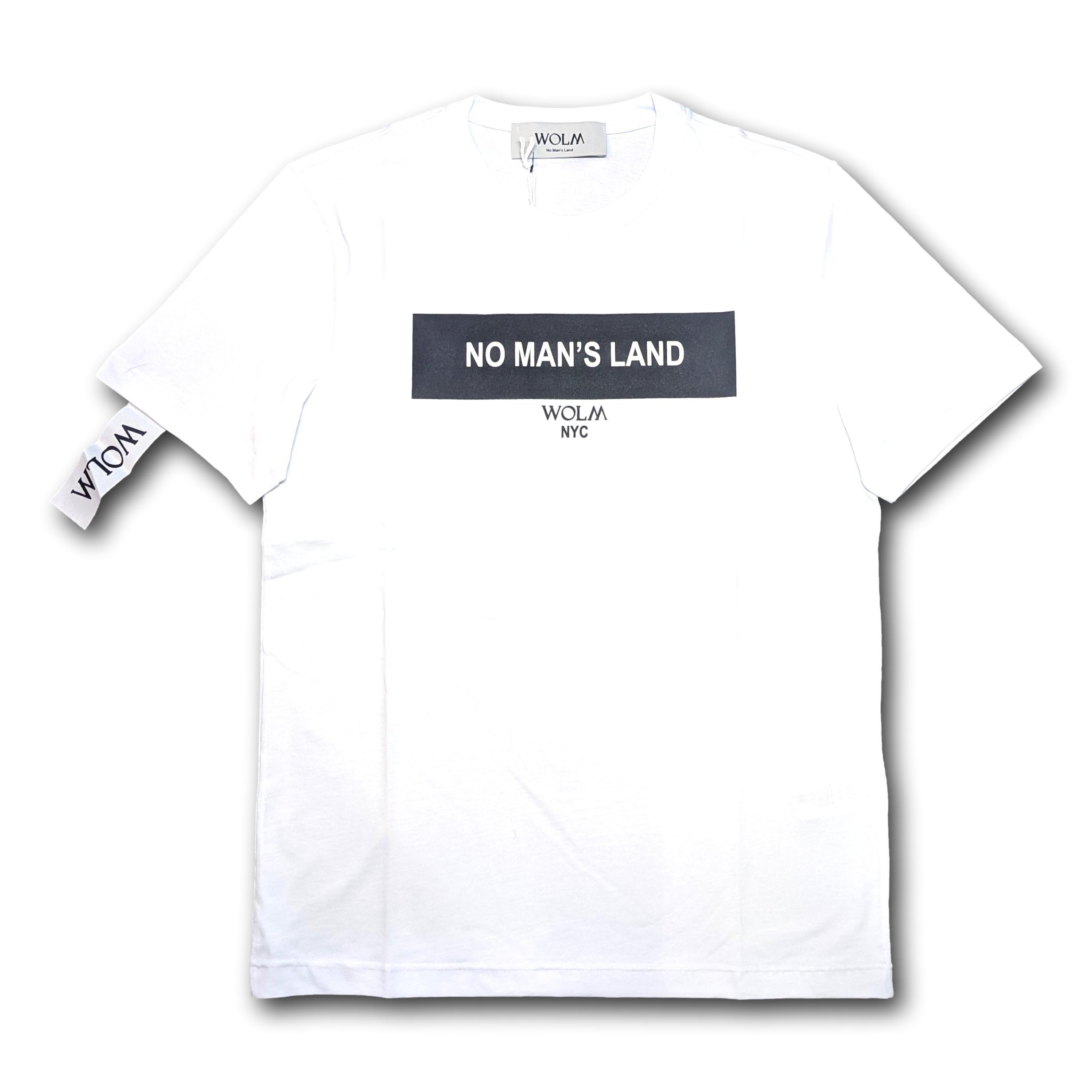 WOLM | T-shirt | PEW01013
