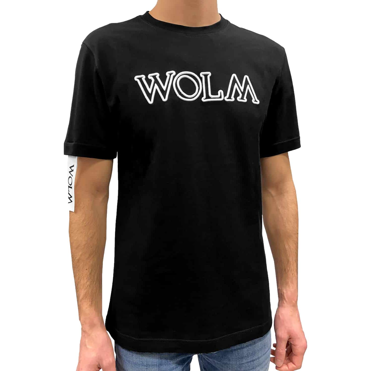T-SHIRT WOLM WOLM |  | PEW05310