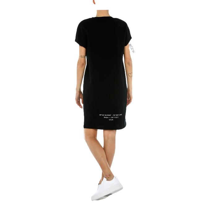 SHORT DRESS WOLM WOLM |  | PEW10510