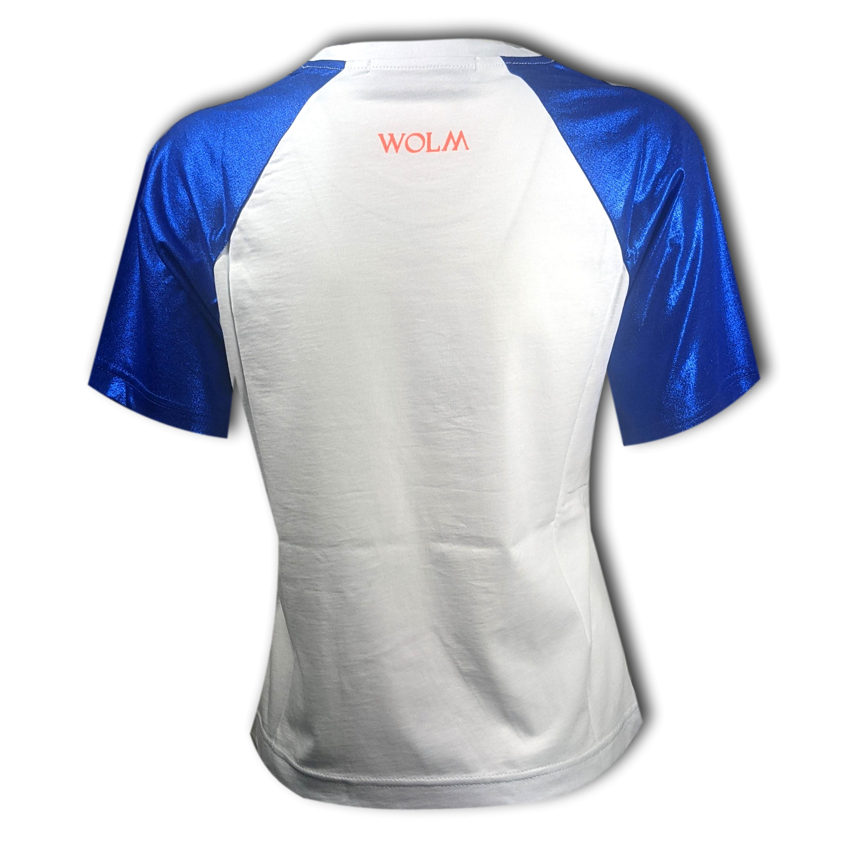 T-SHIRT WOLM WOLM | T-shirt | PEW15230