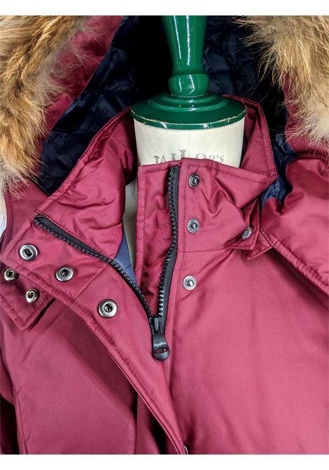 New Evans Jacket Refr.donna REFRIGIWEAR UOMO | Giubbotti | R1.W07800NY32091R056
