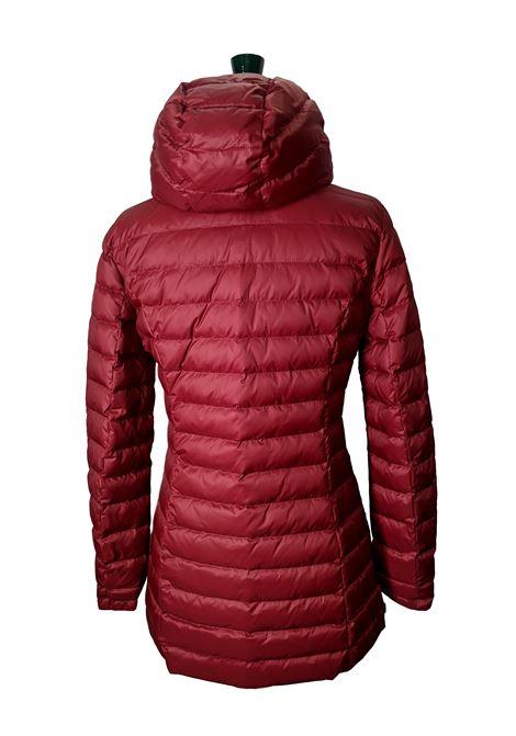 Long Doris Jacket REFRIGIWEAR donna REFRIGIWEAR UOMO | Giubbotti | R1.W08300NY320900120