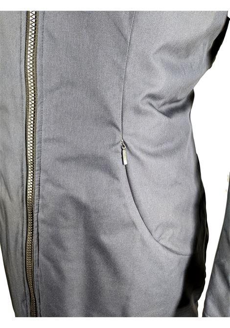 Wool Refined Jacket Refr.donna REFRIGIWEAR UOMO | Giubbotti | R1.W08400NY01062R100