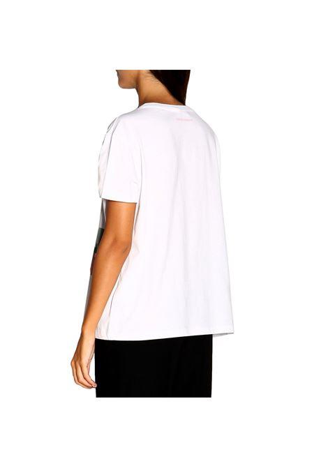 EMPORIO ARMANI T-SHIRT EMPORIO ARMANI | T-shirt | 6G2T7G2J53Z0100