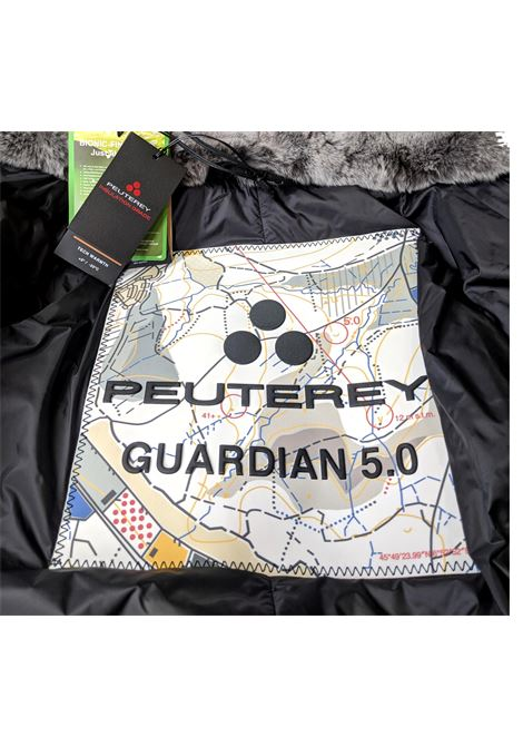 PARKA PEUTERY PEUTEREY | Giubbotti | PEU333601191518NER