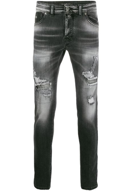 JEANS RICHMOND RICHMOND JOHN | Jeans | RMA19071JEPGJGREY