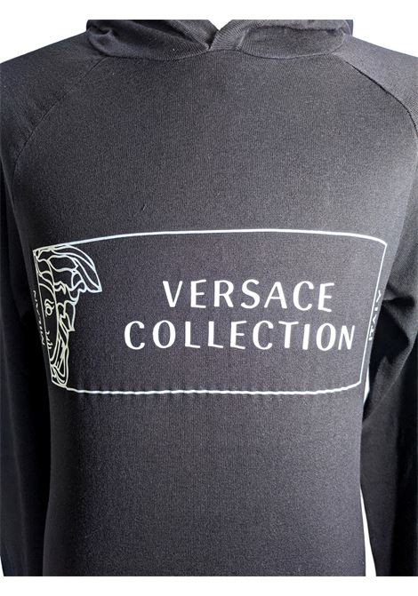 FELPA VERSACE COLLECTION VERSACE COLLECTION | Maglia | V700869VK00335V7008