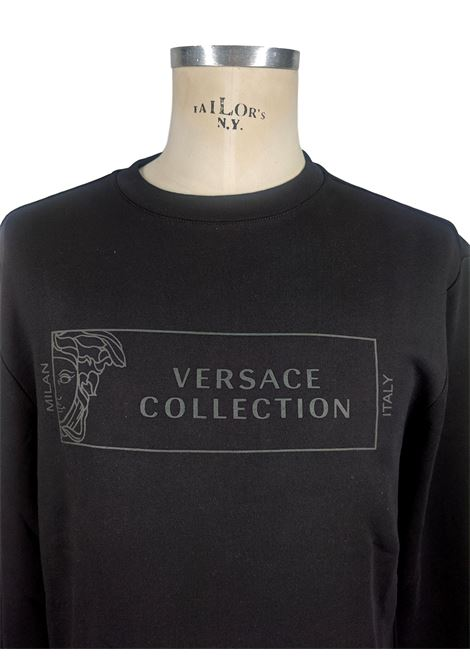 FELPA VERSACE COLLECTION VERSACE COLLECTION | Felpa | V800821XXVJ00358V1008