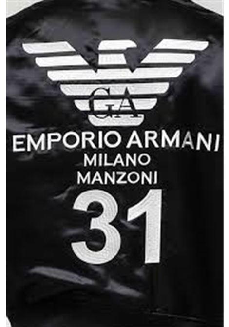 EMPORIO ARMANI |  | 6H1BL7 1NYCZ0014