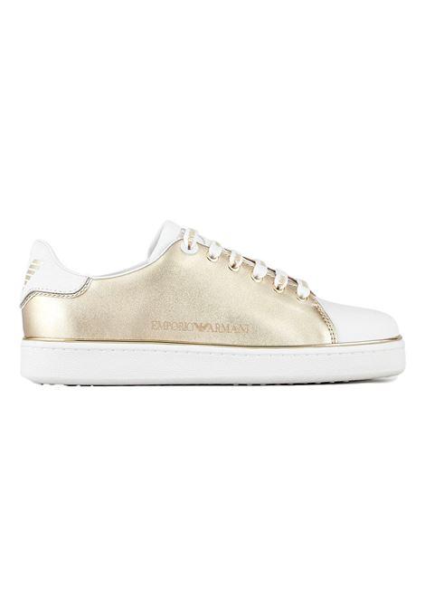 EMPORIO ARMANI Sneakers EMPORIO ARMANI | Scarpe | X3X103 XM530N173