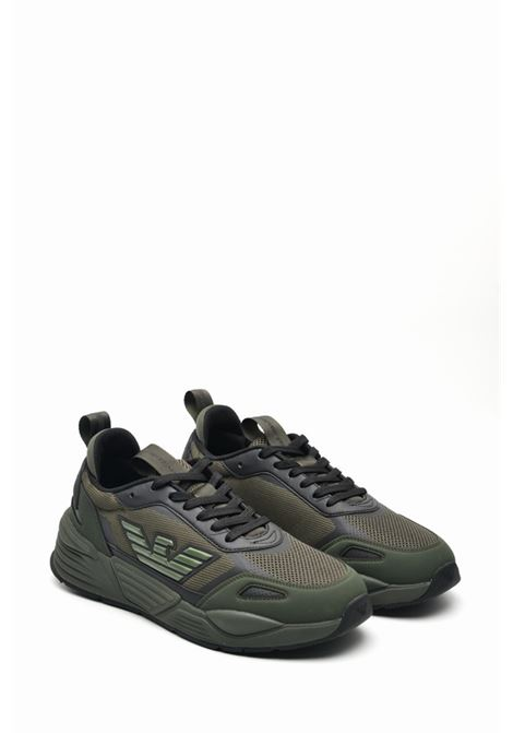 EMPORIO ARMANI Sneakers EMPORIO ARMANI | Scarpe | X4X325 XM521R763