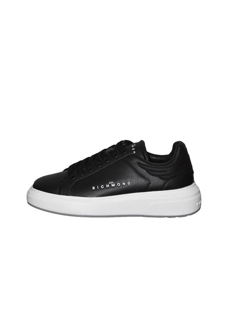 JOHN RICHMOND SNEAKERS RICHMOND JOHN | Scarpe | 3110A