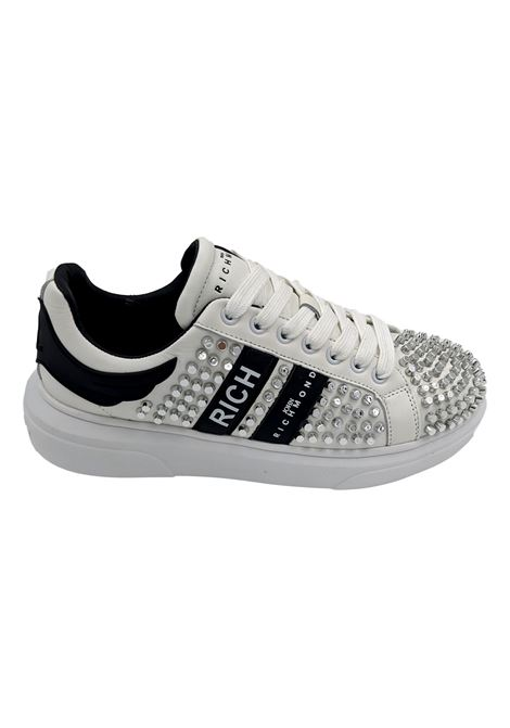 JOHN RICHMOND SNEAKERS RICHMOND JOHN | Scarpe | 3114A