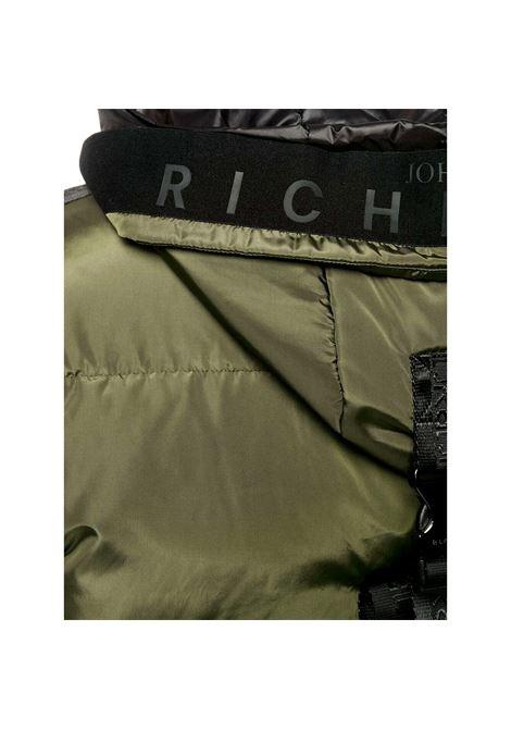 JOHN RICHMOND PIUMINO RICHMOND JOHN | Bomber | RMA20011PIKHAKI