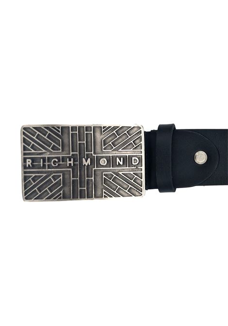 John Richmond cintura RICHMOND JOHN | Cintura | RMA20308CIBLACK