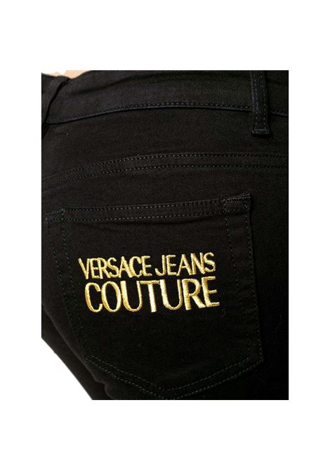 VERSACE JEANS COUTURE JEANS VERSACE JEANS COUTURE | Jeans | A1HZA0K4 60366899