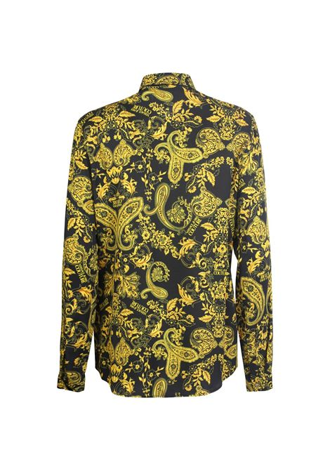 VERSACE JEANS COUTURE CAMICIA VERSACE JEANS COUTURE | Camicia | B0HZA614 S0813899