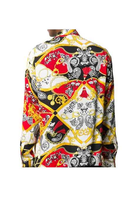 VERSACE  JEANS COUTURE CAMICIA VERSACE JEANS COUTURE | Camicia | B1GZA604 S0827500