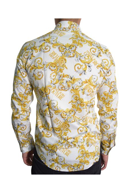 VERSACE JEANS COUTURE CAMICIA VERSACE JEANS COUTURE | Camicia | B1GZA6S0 S0832003