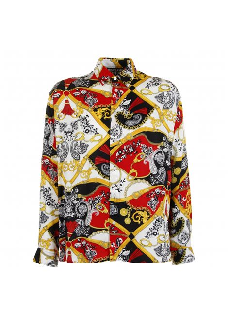VERSACE JEANS COUTURE CAMICIA VERSACE JEANS COUTURE | Camicia | B1GZA6S8 S0827500