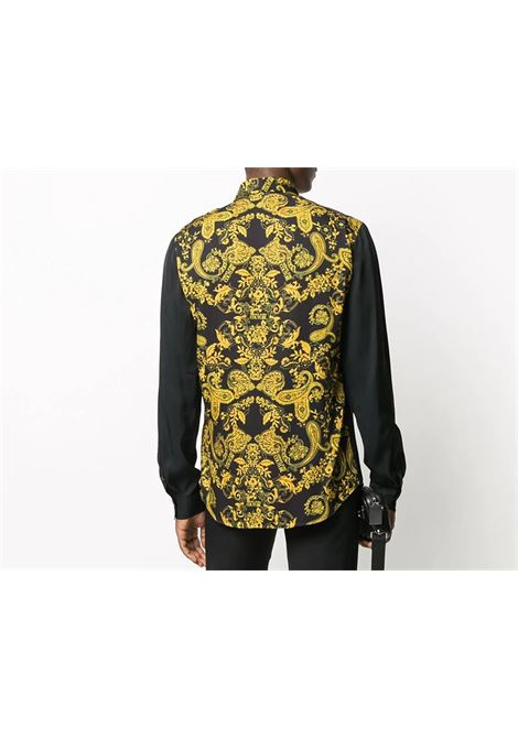 VERSACE JEANS COUTURE CAMICIA VERSACE JEANS COUTURE | Camicia | B1GZA6S9 07619899