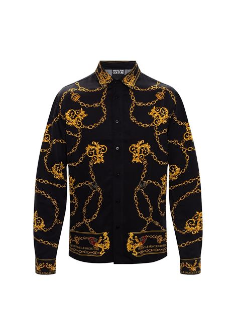 VERSACE JEANS COUTURE CAMICIA VERSACE JEANS COUTURE | Camicia | B1GZB6R3 S0965899