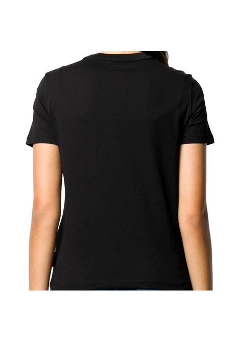 VERSACE JEANS COUTURE T-SHIRT VERSACE JEANS COUTURE | T-shirt | B2HZA7TK 30319K42