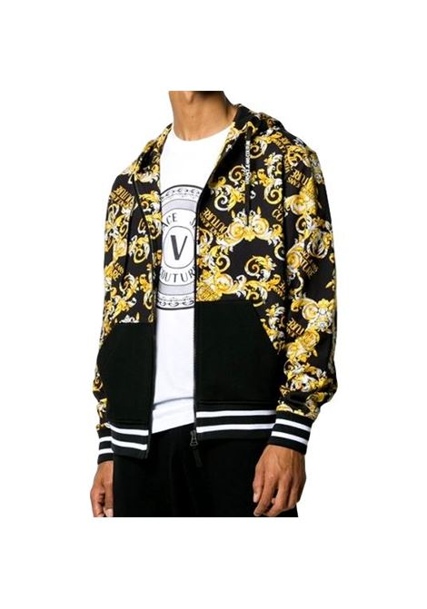 VERSACE JEANS COUTURE |  | B7GZA701 S0830899