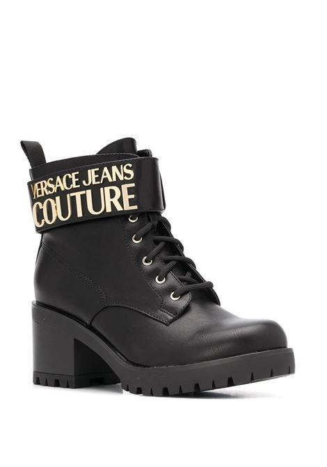 Versace Jeans Couture Stivaletti VERSACE JEANS COUTURE | Scarpe | E0VZAS90 71570M27