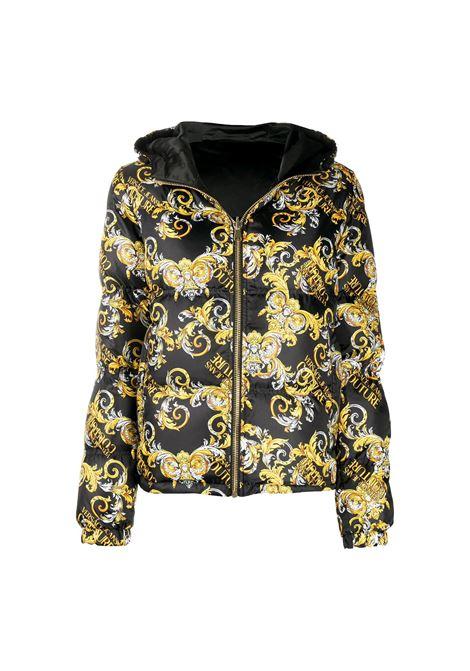 Versace JEans Couture Piumino Reversibile VERSACE JEANS COUTURE | Giubbotti | E5HZA959 25131899