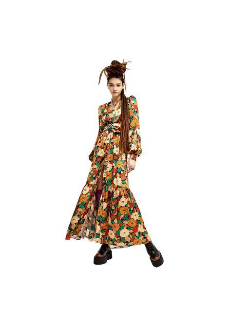 LONG DRESS BLOSSOM ANIYE BY ANIYE BY |  | 18126201791