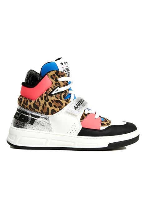 ANIYE BASKET SNEAKERS ANIYE BY | Sneakers | 1A101002069