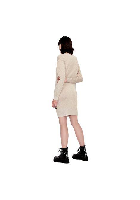 Vestito midi in maglia ARMANI EXCHANGE | Abiti | 6KYA1H YMT7Z1672