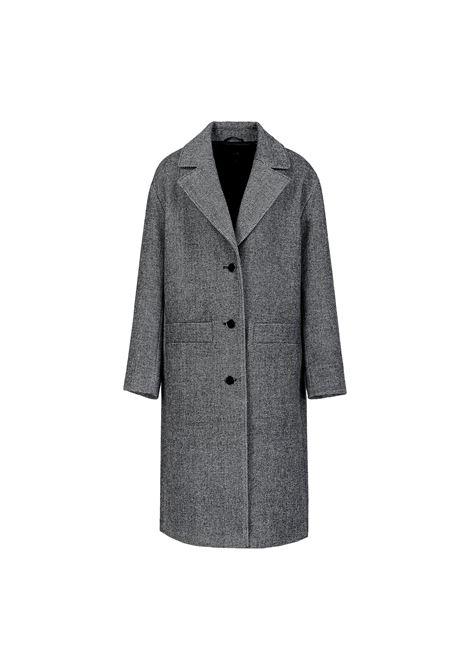 Oversized coat ARMANI EXCHANGE |  | 6KYL18 YNUQZ5980