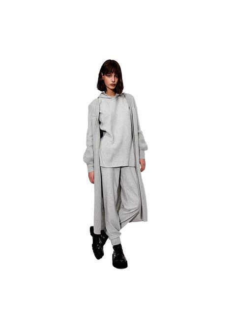 Pantalone da jogging in lana ARMANI EXCHANGE | Pantaloni | 6KYP2A YMT8M3911