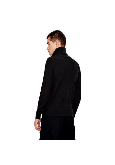 Maglia a collo alto ARMANI EXCHANGE | Pullover | 6KZM2V ZM1LZ1200