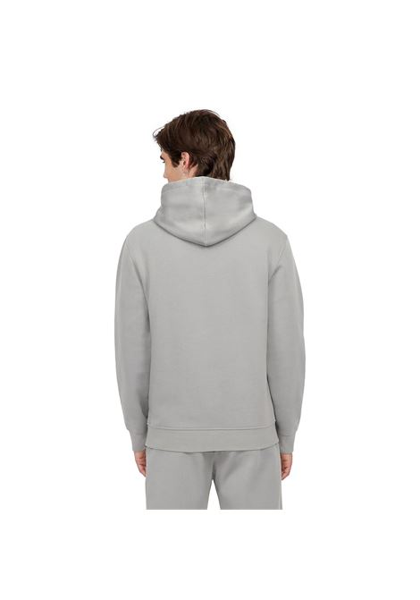 Hooded sweatshirt with embossed logo ARMANI EXCHANGE |  | 6KZMFK ZJ5GZ1922
