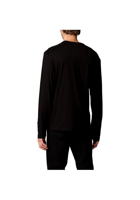 Long sleeve t-shirt ARMANI EXCHANGE |  | 6KZTFJ ZJBVZ1200