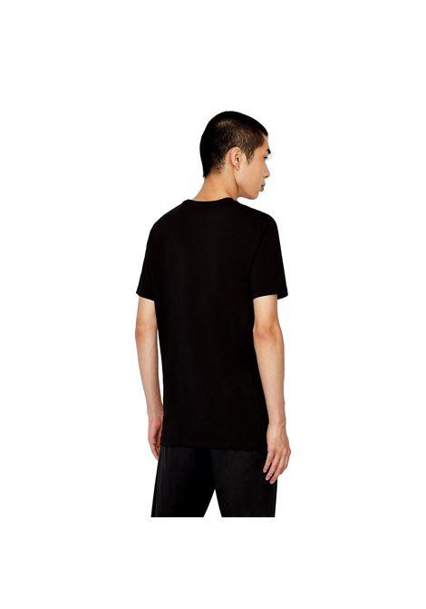 T-shirt with logo ARMANI EXCHANGE |  | 6KZTHT ZJE6Z1200