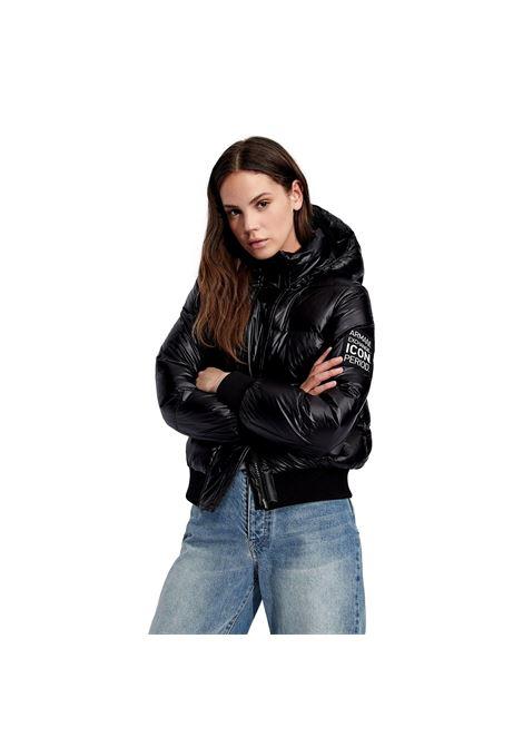 Puff jacket Icon period ARMANI EXCHANGE | Blouson | 8NYB40 YNYNZ1210