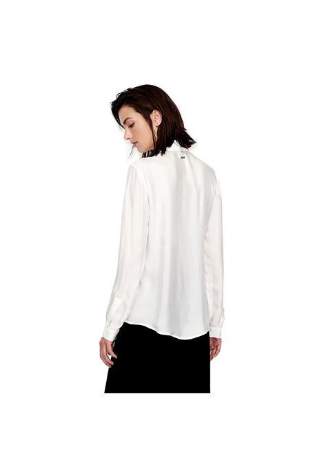 Camicia a Tinta Unita ARMANI EXCHANGE | Camicie | 8NYC60 YNQWZ1100