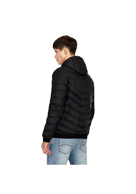 Puffer jacket ARMANI EXCHANGE |  | 8NZB53 ZNW3Z0217