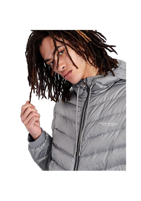 Puffer jacket ARMANI EXCHANGE |  | 8NZB53 ZNW3Z0902