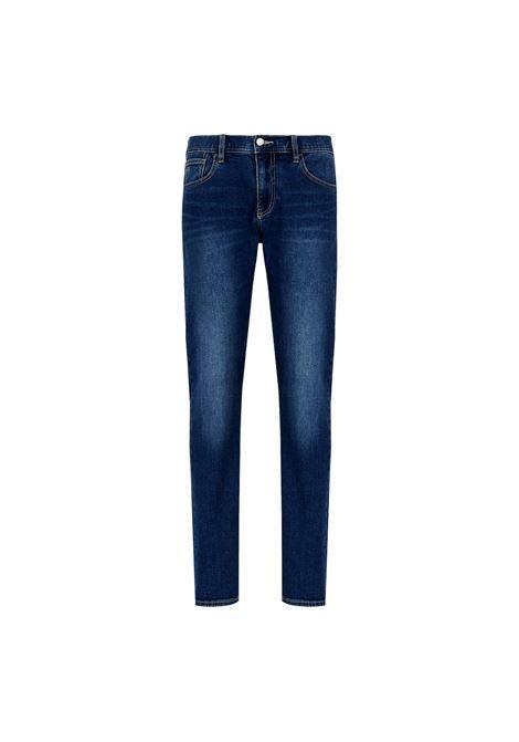Jeans slim fit ARMANI EXCHANGE | Jeans | 8NZJ14 Z3SAZ1500